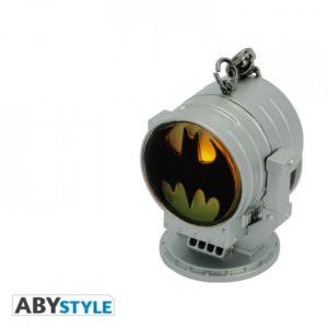 ABY style Klíčenka 3D - Batman