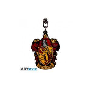 ABY style Klíčenka Nebelvír - Harry Potter