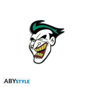 ABY style Odznak DC Comics - Joker