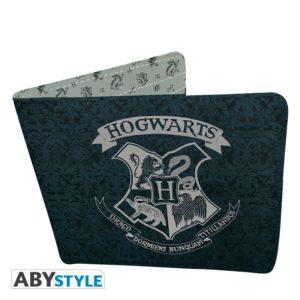 ABY style Peněženka Harry Potter - Bradavická pečeť