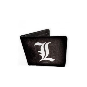 ABY style Peněženka L symbol - Death Note (vinylová)