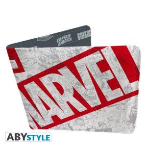 ABY style Peněženka Marvel Universe