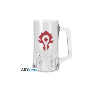 ABY style Pivní pohár Horda - World of Warcraft