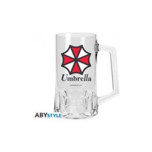 ABY style Pivní pohár Umbrella - Resident Evil