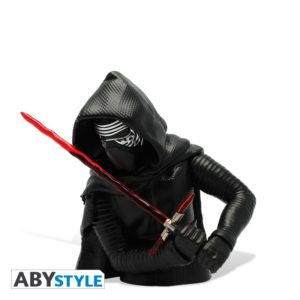 ABY style Pokladnička Star Wars - Kylo Ren