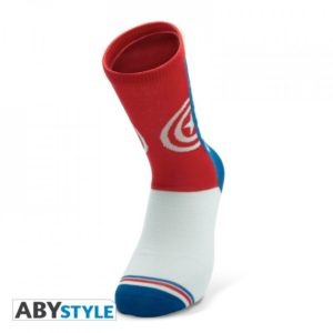 ABY style Ponožky Kapitán Amerika - Marvel
