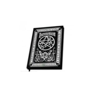 ABY style Zápisník Cthulhu - Necronomicon