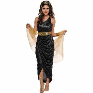 Amscan Dámský kostým - Kleopatra Královna Nilu Velikost - dospělý: L