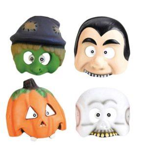 Amscan Dětská Halloweenská maska různé druhy
