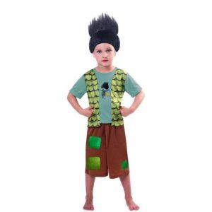 Amscan Dětský kostým - Branch Velikost - děti: M