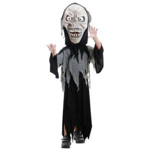 Amscan Dětský kostým - Strašidelný démon Velikost - děti: M