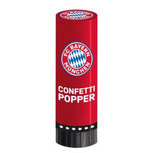 Amscan Konfety - FC Bayern Mnichov 2ks