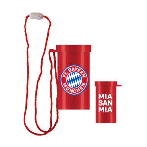 Amscan Mini klakson - FC Bayern Mnichov