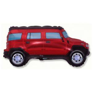 BP Fóliový balón - Jeep