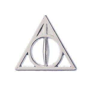 Carat Shop Odznak Harry Potter - Relikvie smrti