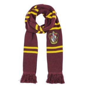 Cinereplicas Nebelvírská šála Harry Potter Deluxe