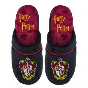 Cinereplicas Pantofle Nebelvír Harry Potter Velikost pantofle: 36-40