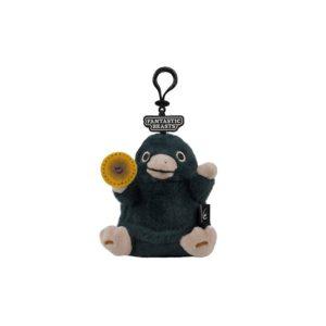 Cinereplicas Plyšový přívěsek na klíče - Fantastické zvěře (Niffler)