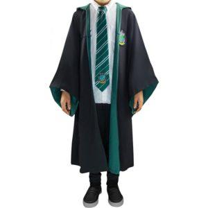 Cinereplicas Zmijozel kouzelnický plášť Harry Potter Velikost - dospělý: XL