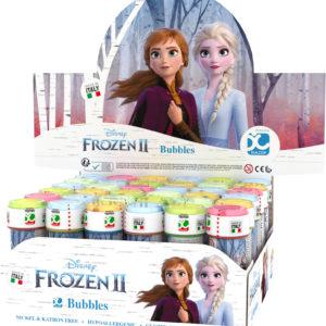 Dulcop Bublifuk Frozen 2 60ml