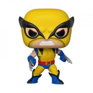 Figurka Funko POP Marvel: 80th - First Appearance Wolverine