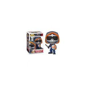 Figurka Funko POP Marvel Black Widow - Taskmaster w/ Shield