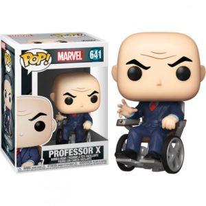 Figurka Funko POP Marvel X-Men 20th - Professor X