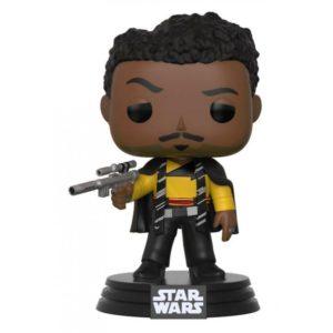 Figurka Funko POP Star Wars - Lando Calrissian