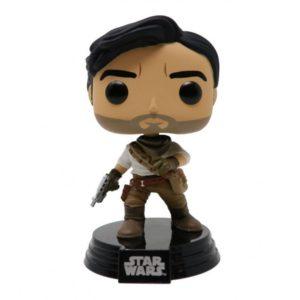 Figurka Funko POP Star Wars Rise of Skywalker - Poe Dameron