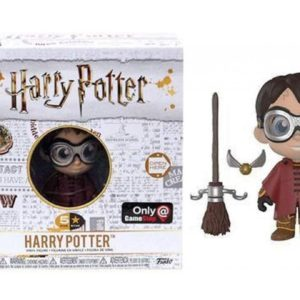 Funko Figurka 5 star Funk POP Vinyl Harry Potter