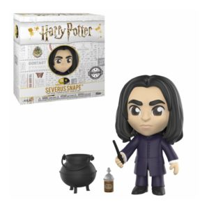 Funko Figurka 5 star Funk POP Vinyl Harry Potter - Severus Snape