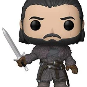 Funko Figurka POP Game of Thrones: Jon Snow (Beyond the Wall)