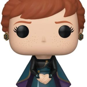 Funko POP figurka Disney Frozen 2 - Anna (Epilogue)