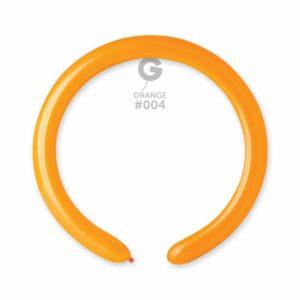 Gemar Tvarovací balónek oranžový