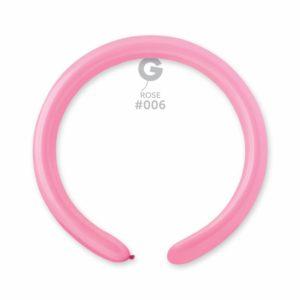 Gemar Tvarovací balónek růžový