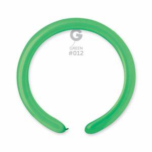 Gemar Tvarovací balónek zelený