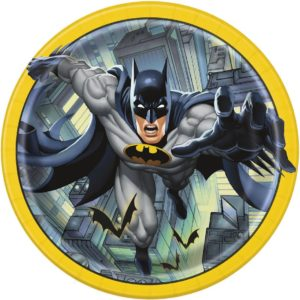Godan Talíře Batman 23 cm