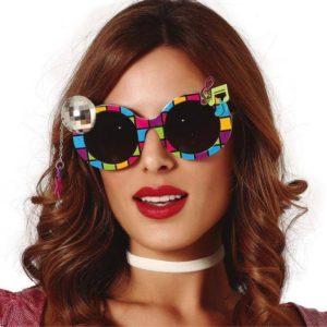 Guirca Brýle diskokoule
