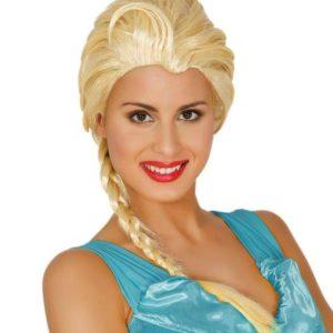 Guirca Dámská paruka - Elsa