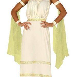 Guirca Dámský kostým - Bohyně Velikost - dospělý: L