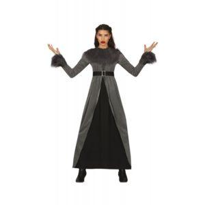 Guirca Dámský kostým - Čarodějnice The Witcher Velikost - dospělý: L