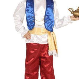 Guirca Dětský kostým - Aladin Velikost - děti: XL