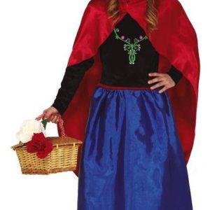Guirca Dětský kostým - Anna Frozen Velikost - děti: XL
