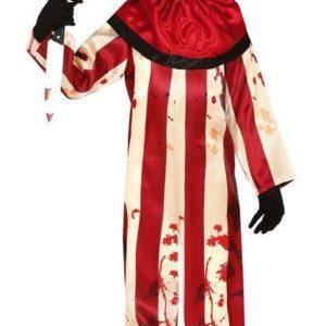Guirca Dětský kostým - Hororový Klaun kluk Velikost - děti: XL