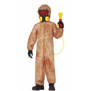 Guirca Dětský kostým - Jaderný oblek Černobyl Velikost - děti: XL