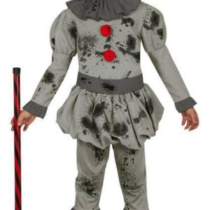 Guirca Dětský kostým - Špatný Klaun kluk Velikost - děti: XL
