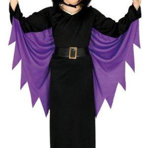 Guirca Dětský kostým - Vládkyně zla Velikost - děti: XL