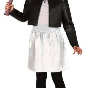 Guirca Dětský kostým - Vražedná panenka Velikost - děti: XL