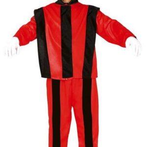 Guirca Dětský kostým - Zombie Jackson Velikost - děti: XL
