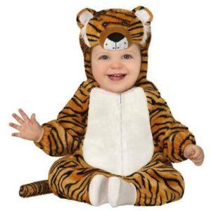 Guirca Dětský kostým pro nejmenší - Malý Tiger